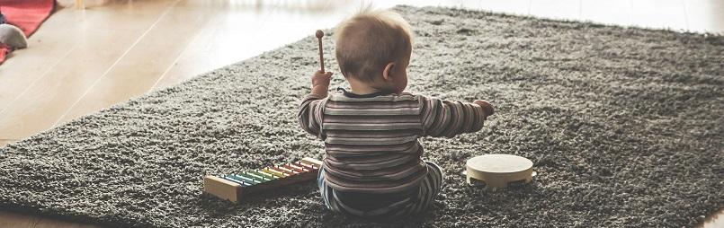 La mente de un niño