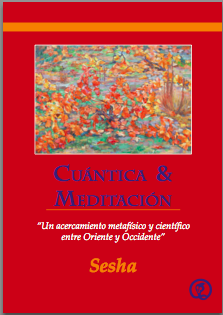 Cuántica & Meditación, digital edition in Spanish