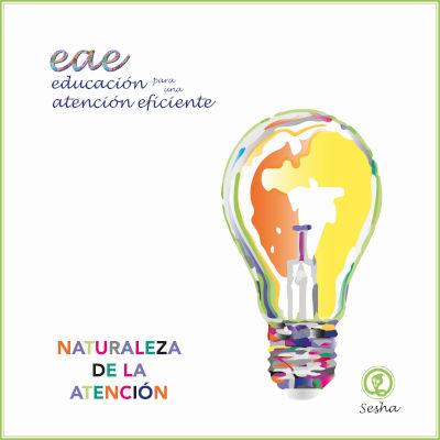 Naturaleza de la atención (espagnol)